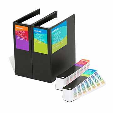 PANTONE FHIP230A FHI Color Specifier & Guide Set