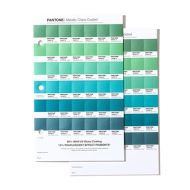 PANTONE Chips Replacement Page (Metallics Coated)