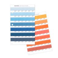 PANTONE Chips Replacement Page (Uncoated)
