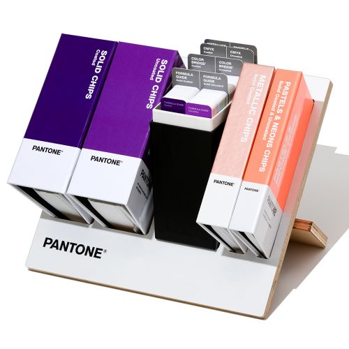 [2020 NEW] PANTONE GPC305A REFERENCE LIBRARY